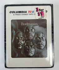 Byrdmaniax Columbia TC 8 Track ORIGINAL 1971 Cartridge Factory SEALED!