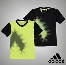 adidas Boys' V Neck Other T-Shirts & Tops (2-16 Years)