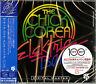 CHICK COREA ELEKTRIC BAND-S/T-JAPAN SHM-CD C94