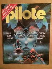 PILOTE MENSUEL (Hors série) - T21 bis : février 1976
