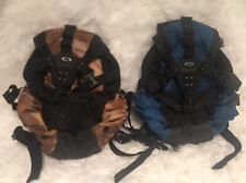Lot Of 2 OAKLEY Super Rare Vintage Collector Military Tactical Icon 2.0 Backpack