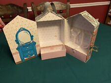 Madeline Paris Doll House Carrying Case