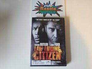Law Abiding Citizen - DVD