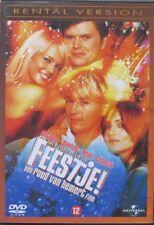 FEESTJE! - DVD