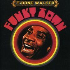 T-Bone Walker Funky Town CD NEW SEALED Blues