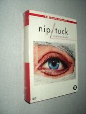 NIP TUCK LA SERIE QUI DERANGE SAISON 1 COFFRET 5 DVD
