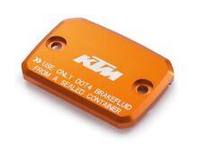 KTM 60613903000 COPERCHIO POMPA FRENO ARANCIO ERGAL  690 ENDURO-R SMC-R