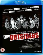 The Outsiders Blu-ray UK BLURAY