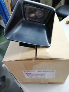 ISUZU D-MAX LICENSE PLATE LIGHT LAMP BUMPER LEFT RODEO   2006-2011 Genuine PARTS