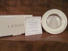 Lenox The Ivory And Gold Memorable Frame Nib