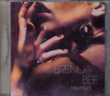 Brenda Bee-Mystified Promo cd single