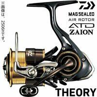 Daiwa 17 Theory 2508 PE From Japan
