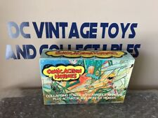 Mego Comic Action Heroes Wonder Woman with Invisible Airplane 1976