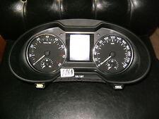Velocímetro skoda Octavia 3 5e0920871b coche familiar instrumento cluster Clock Speedometer
