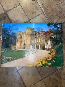 Tonbridge Comte Kent Jigsaw Puzzle 2000 Piece  Waddingtons