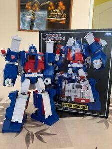 TAKARA TOMY Transformers Masterpiece MP22 Ultra Magnus
