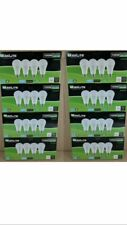 32 Bulbs LED 15W Daylight 5000K A19 100W Replacement by Maxlite Dimmable 32 Pack