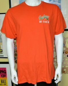 Greensboro Grasshoppers Got To Be NC Minor League Baseball T Shirt XL Pirates
