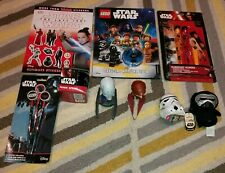Star Wars Xmas gift set .