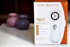 Brand New Clarisonic Mia 2 Sonic Skin Cleansing System White - Free Shipping