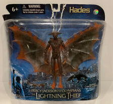 Percy Jackson And The Olympians The Lightning Thief Rare Find Hades New In Box