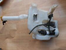 Opel Vectra C Signum Waschwasserbehälter 2. Pumpe für Xenon Wischwasserbehälter