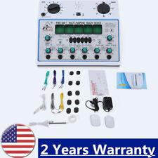 KWD808-I Electric Acupuncture Stimulator Machine Output Patch Massager Care USA