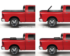 Tonneau Tonno Tri Fold COVER  fits 2004-2014 Ford F-150 F150 6'5 Truck Bed NEW