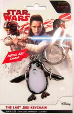 STAR WARS The Last Jedi - Porg - Keychain / Schlüsselanhänger - Key Ring
