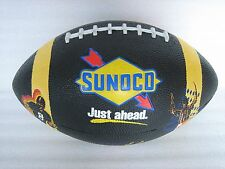 Sunoco Football Promotional Advertising Large Vintage NFL Players Just Ahead