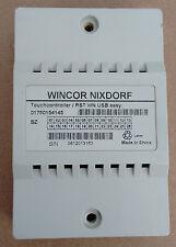 Wincor Atm Touchscreen Controller Usb Pn: 1750154145