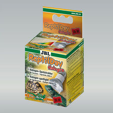 JBL ReptilDay Halogen  Halogen Spotstrahler für Terrarien 35 W E27