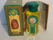 """Siberian cedar pine nut oil, extra virgin. 100 ml. """"Ringing Cedars"""" Megre LLC"""