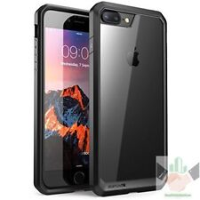 iPhone7 Plus 8 Plus Case 360° Full-Body Protective Cover Hybrid Dual Layer TPU