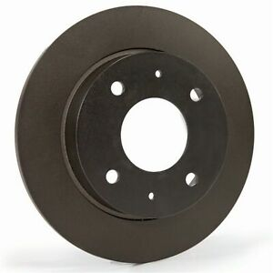EBC Brakes RK7668 Ultimax OE Style Disc Kit Fits 13-18 Fusion MKZ