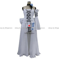 Pandora Hearts White Rabbit Alice Uniform COS Cloth Cosplay Costume