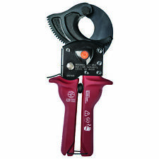 Compact Ratcheting Cable Cutter 1ea