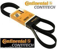 Continental Contitech V-Ribbed Drive Belt 6PK1005 ALFA ROMEO BMW F30 F10 FIAT