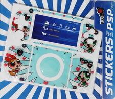 PSP AUTOCOLLANT POUR PSP SLIM LIVRAISON RAPIDE