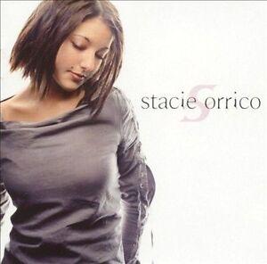 Stacie Orrico - Stacie Orrico (CD, Mar-2003, Virgin)