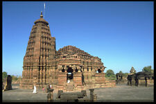 466033 udayeshvara Templo udayapur India A4 Foto Impresión