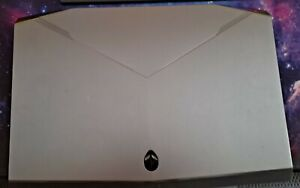 Alienware laptop