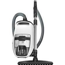 Miele Blizzard CX1 Comfort  Bagless Cylinder Vacuum Cleaner Lotus White