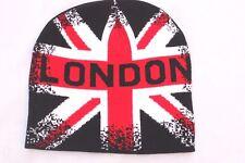 Bonnet GB-London-100% acrylique-Mixte Homme/Femme-Taille unique