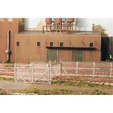 Security Fencing - Ratio 436 OO/HO Building & accessories
