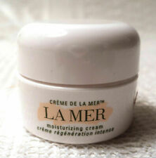 LA MER the moisturizing cream mini travel size .12 0.12 oz 3.5 ml NEW IN BOX