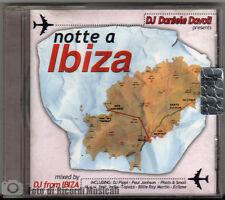 NOTTE A IBIZA By DJ DANIELE DAVOLI (SIGILLATO)