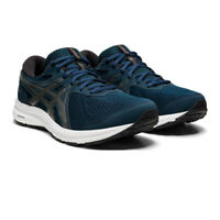 Asics Mens Gel-Contend 7 Running Shoes Trainers Sneakers Navy Blue Sports