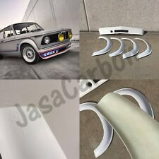 BMW e10 (2002) Fenders + Front LIP Turbo