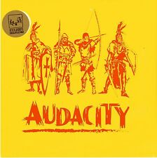 AUDACITY-S/T-JAPAN 7 INCH EP RECORD B63